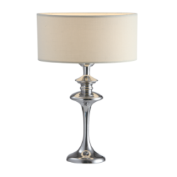 ABU DHABI  T01413WH - LAMPA BIURKOWA  COSMOLIGHT