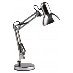 HENRY - LAMPKA BIURKOWA LUCIDE 92706/15 CHROM