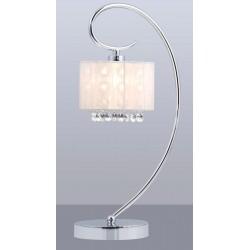 SPAN MTM1583/1 WH - LAMPKA NOCNA - ITALUX