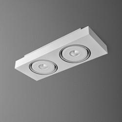 SLEEK 111x2 - OPRAWA NATYNKOWA LED - AQUAFORM