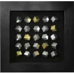 Cubes 1037016 - DEKORACJE - EVOLUTION