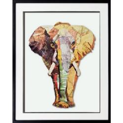 Elephant 104-9041 - DEKORACJE - EVOLUTION HOME