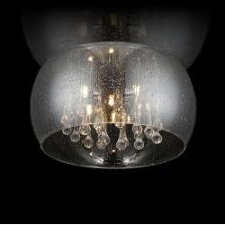 RAIN LAMPA SUFITOWA C0076-05L-F4K9 ZUMA LINE