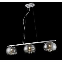 RAIN LAMPA WISZĄCA P0076-03S-F4K9 ZUMA LINE