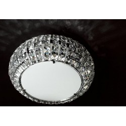 ANTARCTICA LAMPA SUFITOWA C0109-04A-F4AC ZUMA LINE