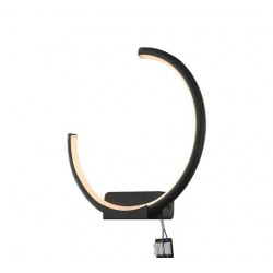 MOON SLD/000103 - KINKIET - SLIM LIGHT DESIGN