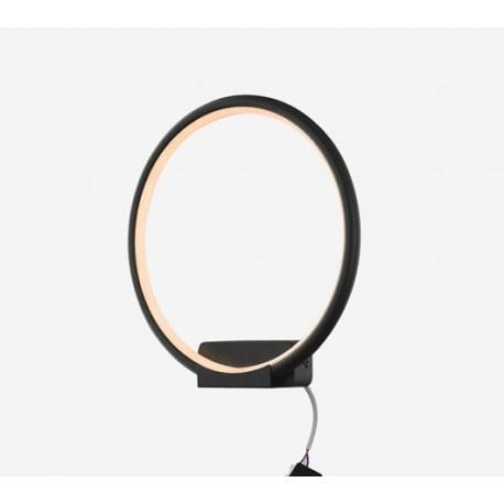 RING SLD/000101 - KINKIET - SLIM LIGHT DESIGN