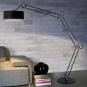 BOSSE FL-13072 AZZARDO - LAMPA PODŁOGOWA