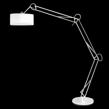 Lampa podłogowa - BOSSE