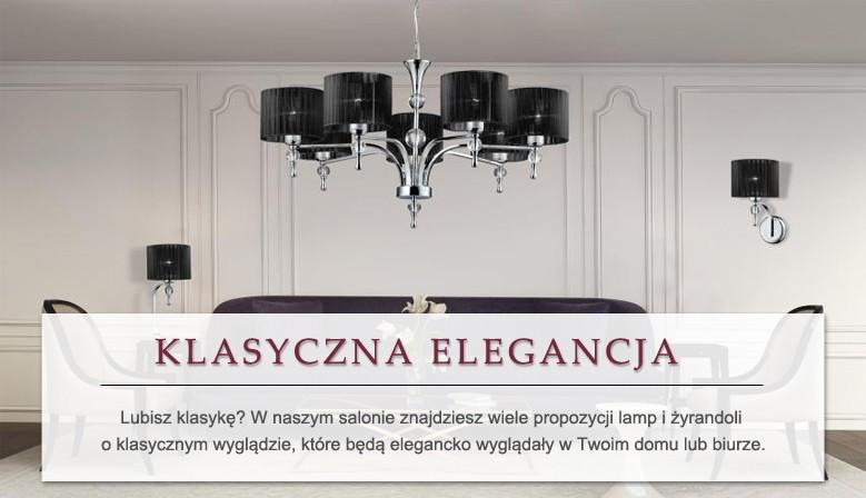Klasyczna elegancja